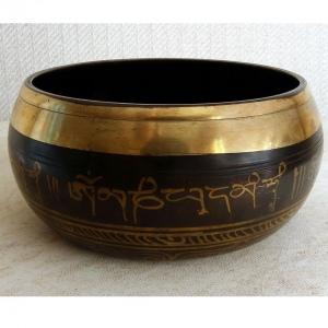 Тибетская поющая чаша купить в алматы